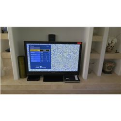 Panasonic TH-C50HD18 Plasma HD Flatscreen TV, Approx. 48X31
