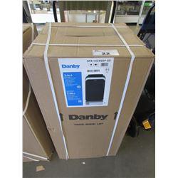 NEW DANBY 3-IN-1 PORTABLE AIR CONDITIONER 11,000 BTU MODEL DPA110CB5BP-SD