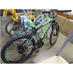NEW ASPEN SUPER SPORT MOUNTAIN BIKE