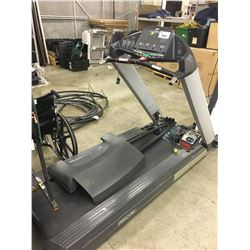 PRECOR C956 TREADMILL, PARTS ONLY