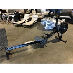CONCEPT 2 MODEL D ROWING EXERCISE MACHINE