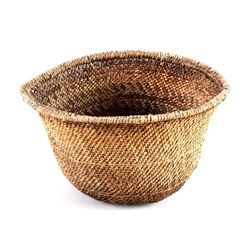 Native American Indian Gathering Basket