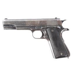Sistema 1927 Argentine Colt .45 ACP 1911A1 Pistol