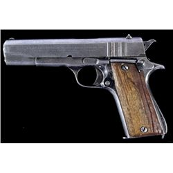 Hafdasa Ballester-Molina .45 ACP 1911 Pistol
