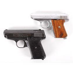 Jennings Firearms Bryco 38 & Model J-22