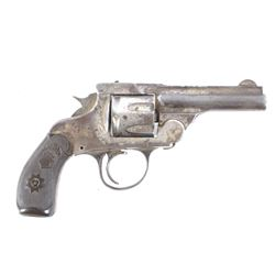Forehand Arms Co. .32 CF Top Break Revolver