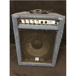 Yorkville BassMaster 50 - Bass Guitar Amp