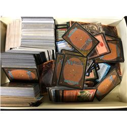 MAGIC THE GATHERING TRADING CARDS LOT