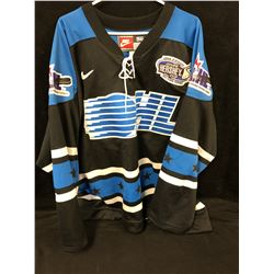 """OHL """"HERSHEY CUP"""" ALL-STAR SERIES NIKE HOCKEY JERSEY (XL)"""