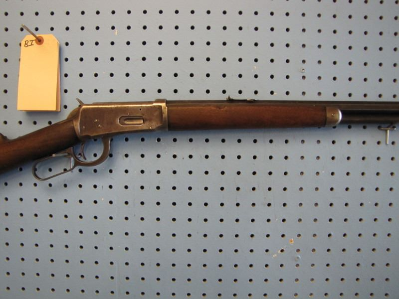 Winchester 101 serial number date