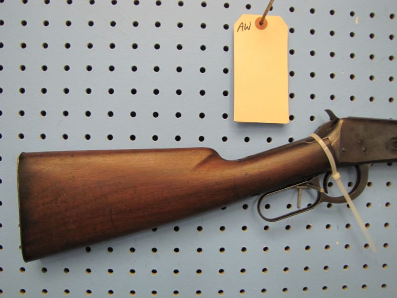 Number winchester list serial 94 Winchester Dates