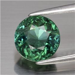 Natural Unheated Green Tourmaline 1.60 Cts