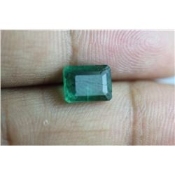 Natural Emerald 1.98 Carats - no Treatment