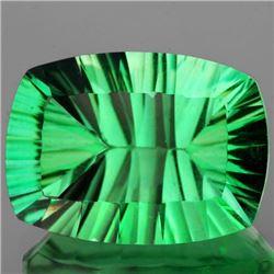 Natural Emerald Green Fluorite 30.05 Ct - FL