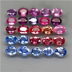 Natural Fancy Color Sapphire 4.60 Ct.