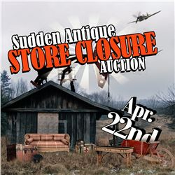 WELCOME TO KASTNERS ANTIQUE AUCTION