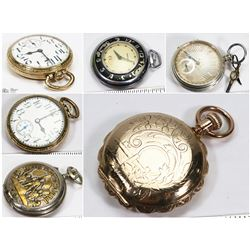 FEATURED POCKET WATCHES