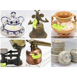 FEATURED COLLECTABLE CONVERSATION PIECES