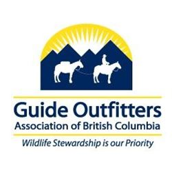 Life membership to Guide Outfitters Association of BC, a $1,000 value!