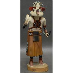 HOPI KACHINA (HARVEY)