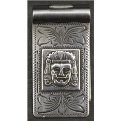 MEXICAN MONEY CLIP