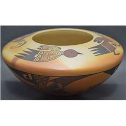HOPI POTTERY JAR (AMI)