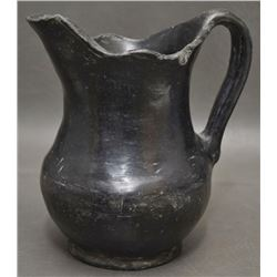 SANTA CLARA POTTERY PITCHER