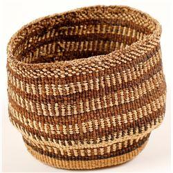 Vintage Klamath/Modoc Basket