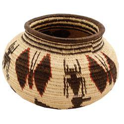 Wounaan / Panamanian Basket
