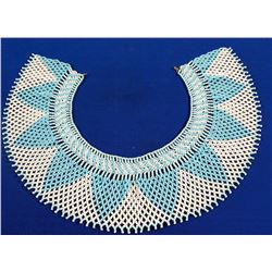 Beaded Collar Neck Piece