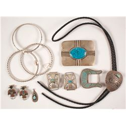 Navajo Jewelry Group