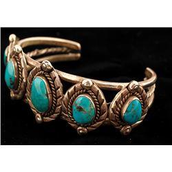 Vintage Navajo Bracelet