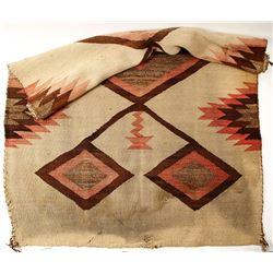 Very Old Navajo Rug