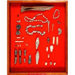 Wintun, Yolo County Artifacts