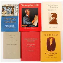 Cherokee Biography Group (6)