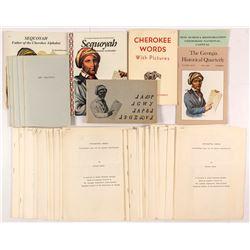 Cherokee language Book Group (11)