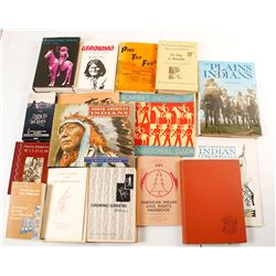 Native American History Library (14)