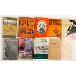 Native American History Library