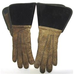 Ladies Riding Gloves