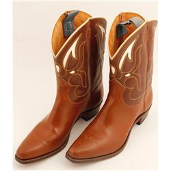 Vintage Goding Cowboy Boots