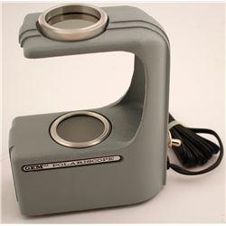 Vintage Illuminator Polariscope