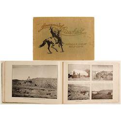 Rawhide, NV Souvenir Booklet