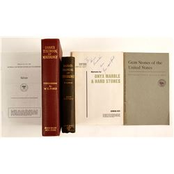 Mineral Books (5)