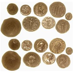 Ancient Coin Collection