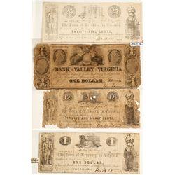 Virginia Currency