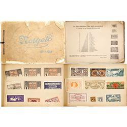 Notgeld 1914-1924 (German Currency Album)