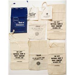 Bank and Cloth Bag Group