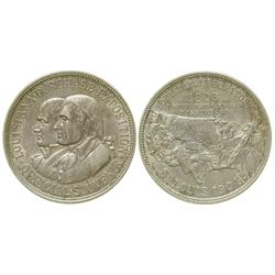 Louisiana Purchase Exposition Medal