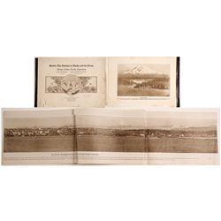 Alaska Yukon Pacific Exposition (AYPE) Souvenir Booklet