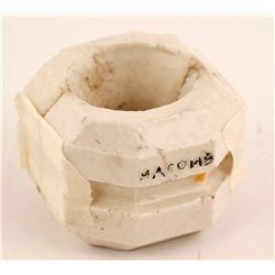 Macomb White Insulator